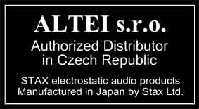 STAX Authorized Distributor<br>